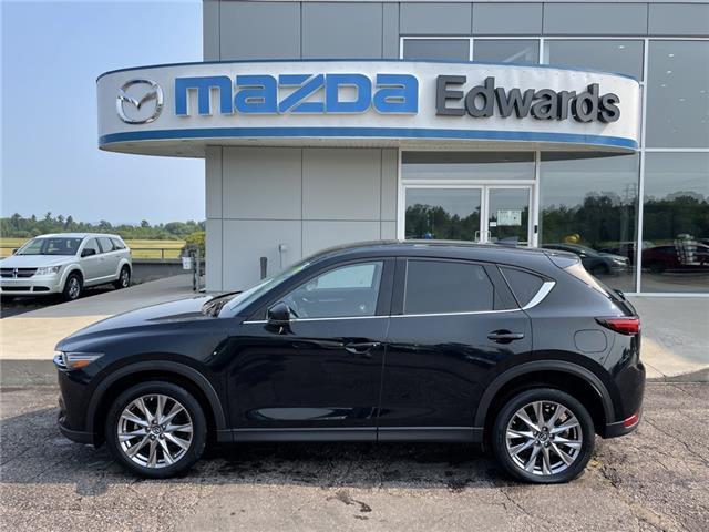 2019 Mazda CX-5 GT (Stk: 22757) in Pembroke - Image 1 of 26