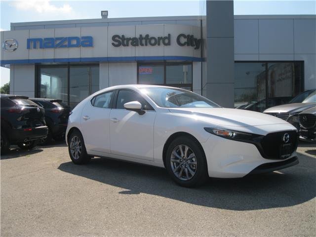 2021 Mazda Mazda3 Sport GX (Stk: 21127) in Stratford - Image 1 of 13