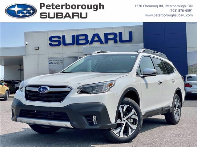2022 Subaru Outback Premier XT (Stk: S4741) in Peterborough - Image 1 of 30