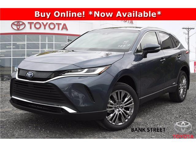 2021 Toyota Venza XLE (Stk: 19-29438) in Ottawa - Image 1 of 28