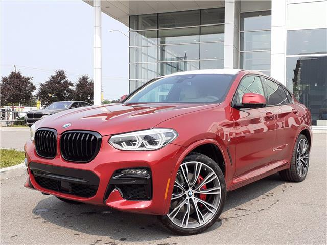 2021 BMW X4 M40i (Stk: 14458) in Gloucester - Image 1 of 25
