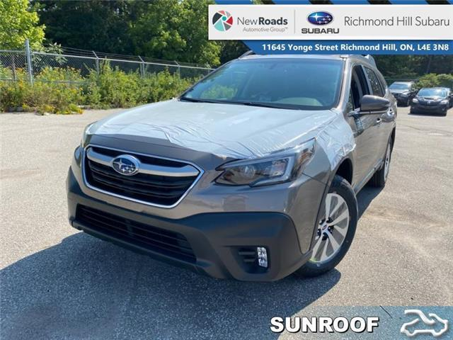 2022 Subaru Outback Touring (Stk: 36147) in RICHMOND HILL - Image 1 of 9