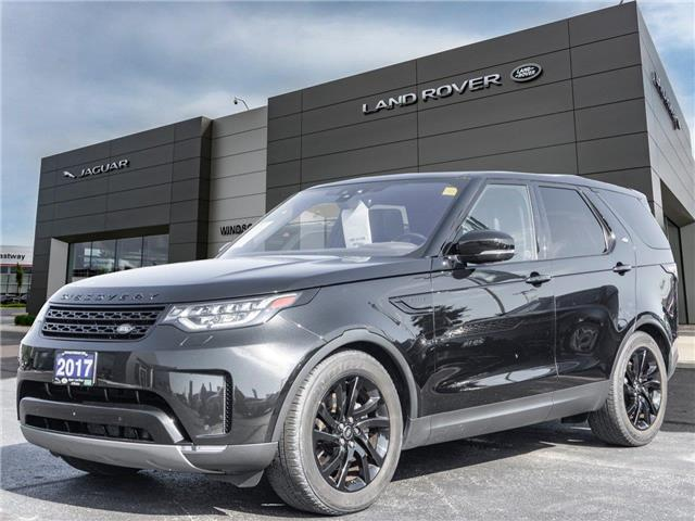 2017 Land Rover Discovery DIESEL Td6 HSE (Stk: TL32065) in Windsor - Image 1 of 23