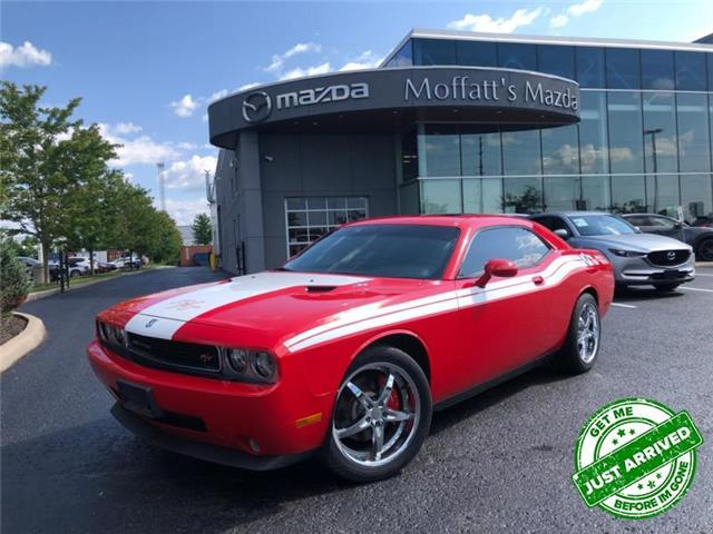 2009 Dodge Challenger R/T (Stk: 29289) in Barrie - Image 1 of 21