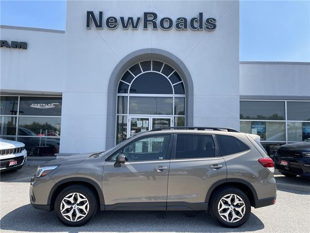 2019 Subaru Forester 2.5i Convenience (Stk: 25714X) in Newmarket - Image 1 of 16