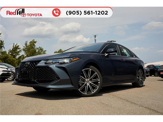 2021 Toyota Avalon XSE (Stk: 21689) in Hamilton - Image 1 of 28