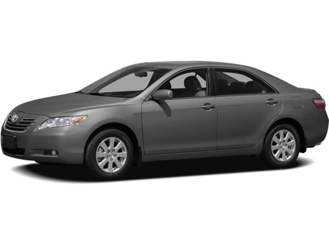 2009 Toyota Camry LE (Stk: P848) in Brandon - Image 1 of 1
