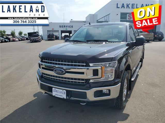 2018 Ford F-150 XLT (Stk: F4865A) in Prince Albert - Image 1 of 15