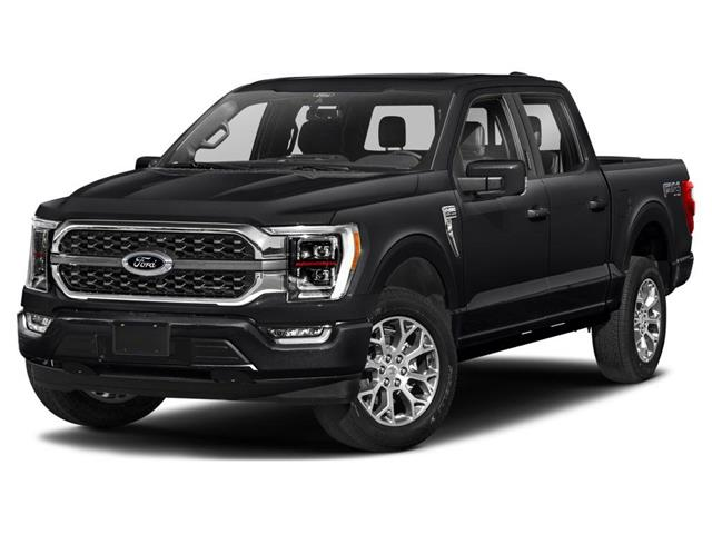 2021 Ford F-150 King Ranch (Stk: M-1674) in Calgary - Image 1 of 9