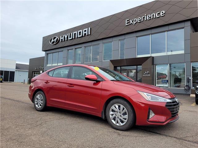 2019 Hyundai Elantra ESSENTIAL (Stk: N1097A) in Charlottetown - Image 1 of 17