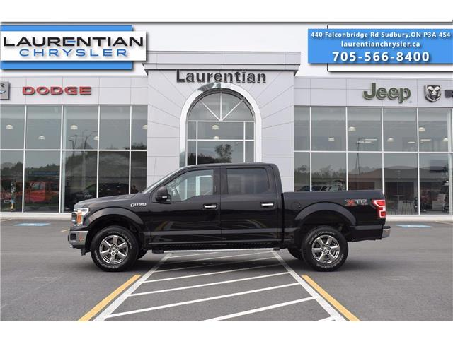 2019 Ford F-150  (Stk: 21357A) in Greater Sudbury - Image 1 of 28