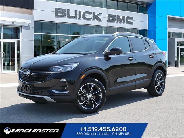 2021 Buick Encore GX Select (Stk: 215114) in London - Image 1 of 23