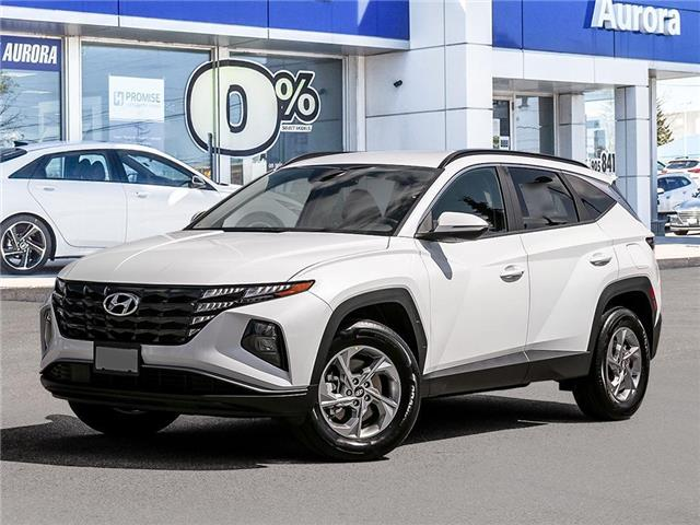 2022 Hyundai Tucson  (Stk: 22787) in Aurora - Image 1 of 23