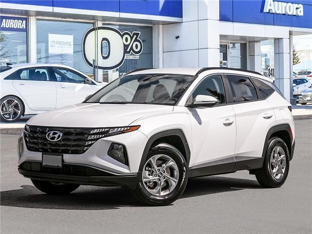 2022 Hyundai Tucson Preferred (Stk: 22791) in Aurora - Image 1 of 23