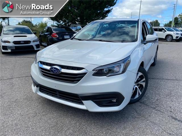 2022 Subaru Legacy Touring (Stk: S22010) in Newmarket - Image 1 of 21