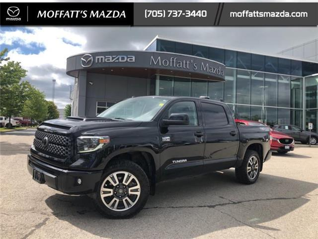 2019 Toyota Tundra SR5 Plus 5.7L V8 (Stk: 29275) in Barrie - Image 1 of 22