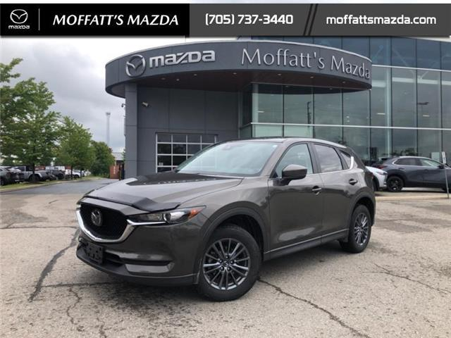 2019 Mazda CX-5 GS (Stk: 29278) in Barrie - Image 1 of 20