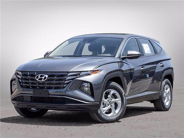 2022 Hyundai Tucson Essential (Stk: D20078) in Fredericton - Image 1 of 23