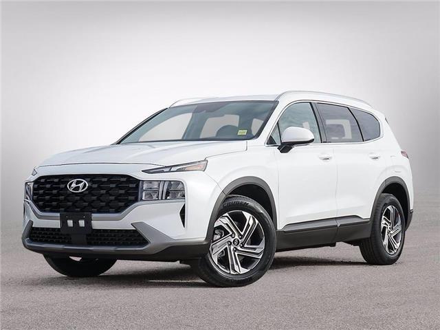 2022 Hyundai Santa Fe Preferred (Stk: D20072) in Fredericton - Image 1 of 21