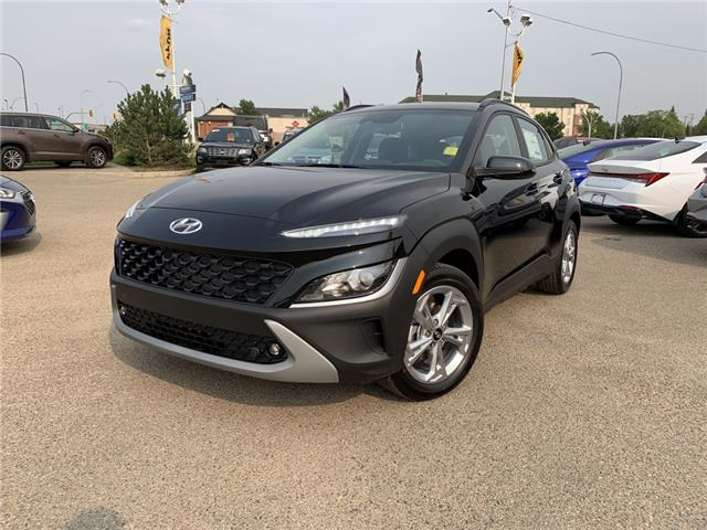 2022 Hyundai Kona 2.0L Essential (Stk: 60037) in Saskatoon - Image 1 of 12