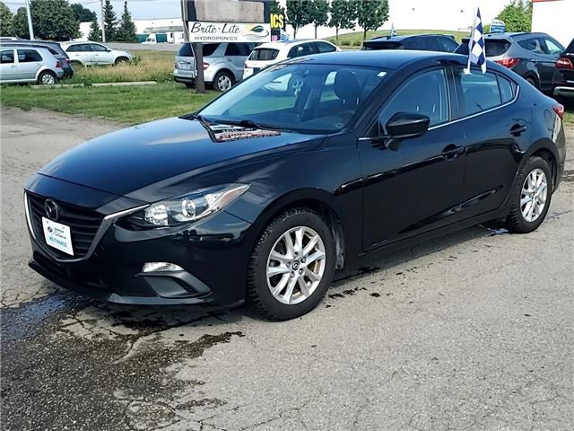 2015 Mazda Mazda3 GS (Stk: 139479) in Kitchener - Image 1 of 17