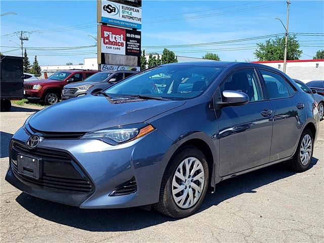 2019 Toyota Corolla CE (Stk: 135917) in Kitchener - Image 1 of 24