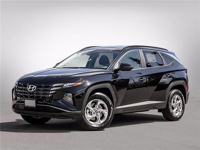 2022 Hyundai Tucson Essential (Stk: D20071) in Fredericton - Image 1 of 23