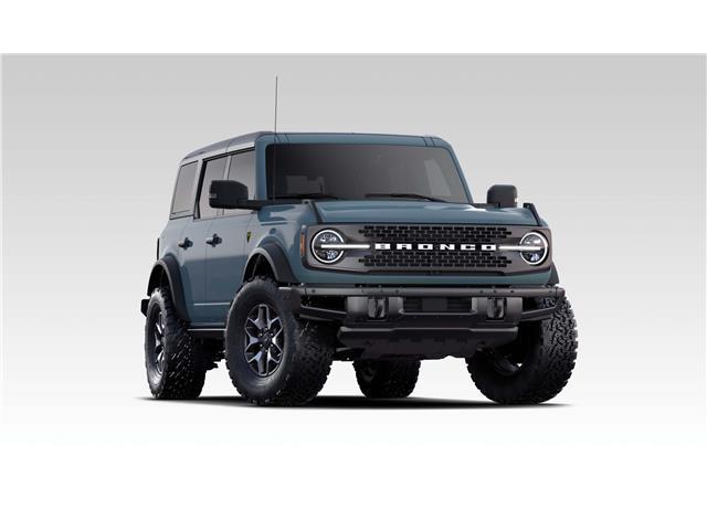2021 Ford Bronco Badlands (Stk: DV760) in Ottawa - Image 1 of 1