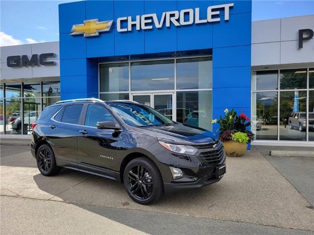 2021 Chevrolet Equinox LT (Stk: 21T193) in Port Alberni - Image 1 of 27