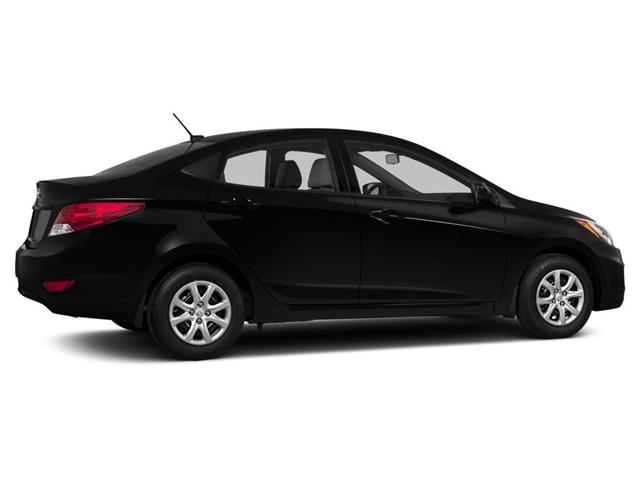 2013 Hyundai Accent GL, PRICED TO SELL (Stk: D20059A) in Fredericton - Image 1 of 6