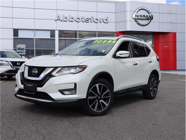 2019 Nissan Rogue SL (Stk: P5115) in Abbotsford - Image 1 of 30
