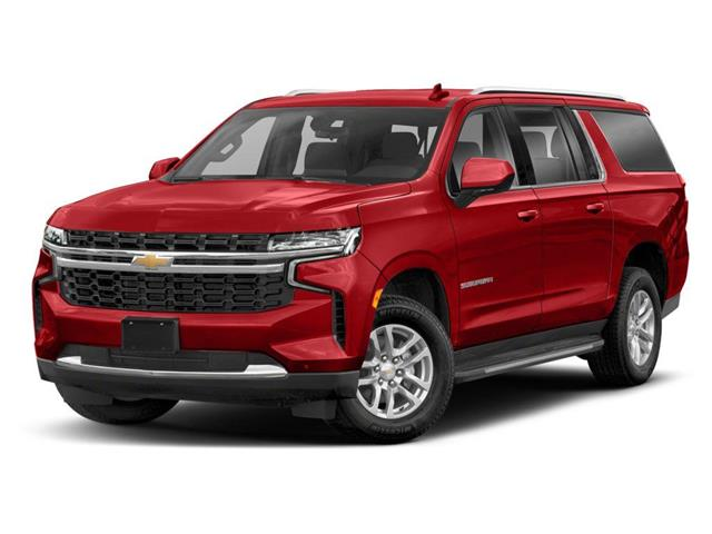 2021 Chevrolet Suburban LS (Stk: 418382) in Goderich - Image 1 of 9