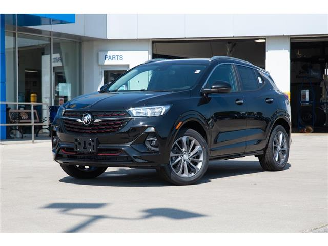 2022 Buick Encore GX Select (Stk: N005) in Chatham - Image 1 of 27