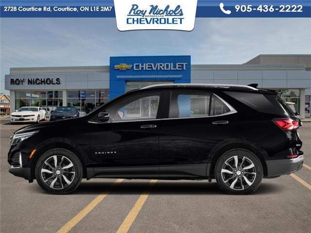 2022 Chevrolet Equinox LT (Stk: Y008) in Courtice - Image 1 of 1