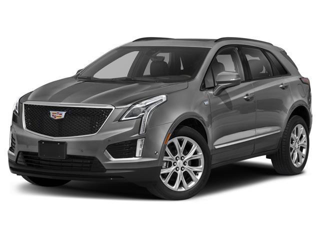 2021 Cadillac XT5 Sport (Stk: 219644) in Burlington - Image 1 of 9