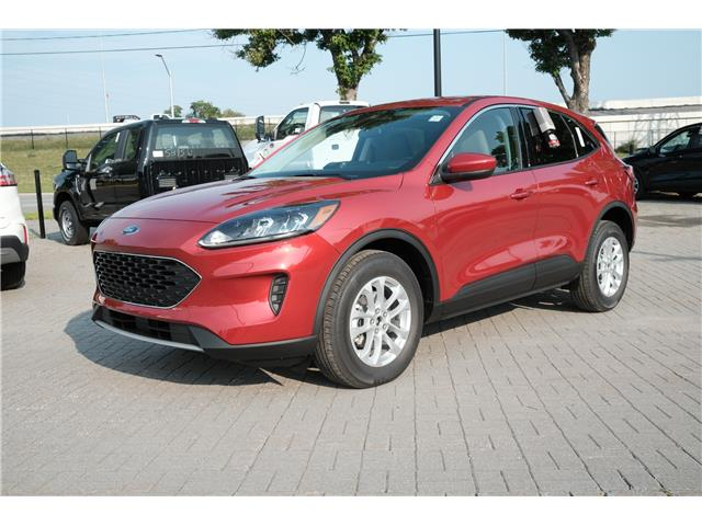 2021 Ford Escape SE (Stk: 2104530) in Ottawa - Image 1 of 17