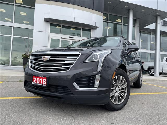 2018 Cadillac XT5 Luxury (Stk: N15458) in Newmarket - Image 1 of 28