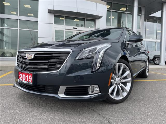 2019 Cadillac XTS Platinum V-Sport Twin Turbo (Stk: N15460) in Newmarket - Image 1 of 29