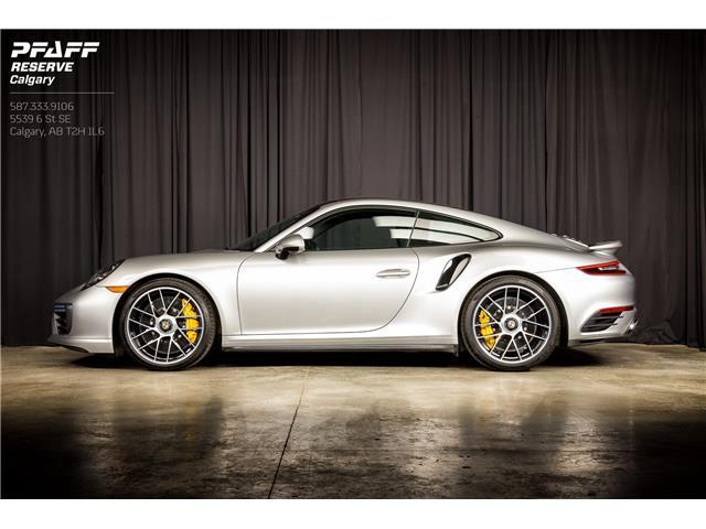 2019 Porsche 911 Turbo (Stk: CC041) in Calgary - Image 1 of 23