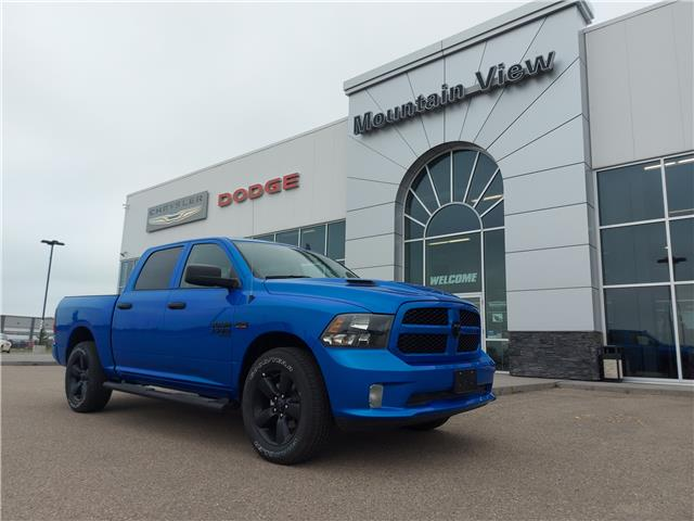 2021 RAM 1500 Classic Tradesman (Stk: AM102) in Olds - Image 1 of 23