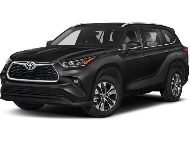 2021 Toyota Highlander XLE (Stk: INCOMING) in Calgary - Image 1 of 1