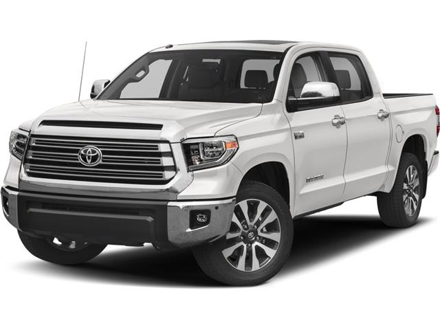 New 2021 Toyota Tundra SR5 INCOMING UNITS AVAILABLE FOR PRE-SALE!! - Calgary - Stampede Toyota