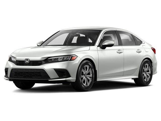 2022 Honda Civic LX (Stk: N6006) in Niagara Falls - Image 1 of 2