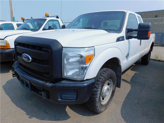 2011 Ford F-350  (Stk: C08344) in Leduc - Image 1 of 2