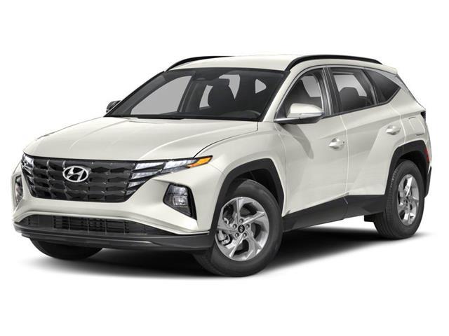 2022 Hyundai Tucson Preferred (Stk: N23362) in Toronto - Image 1 of 8