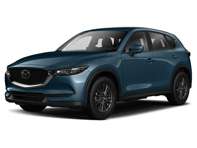 2021 Mazda CX-5 GS (Stk: 21228) in Fredericton - Image 1 of 2