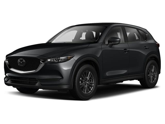 2021 Mazda CX-5 GS (Stk: 210591) in Whitby - Image 1 of 2