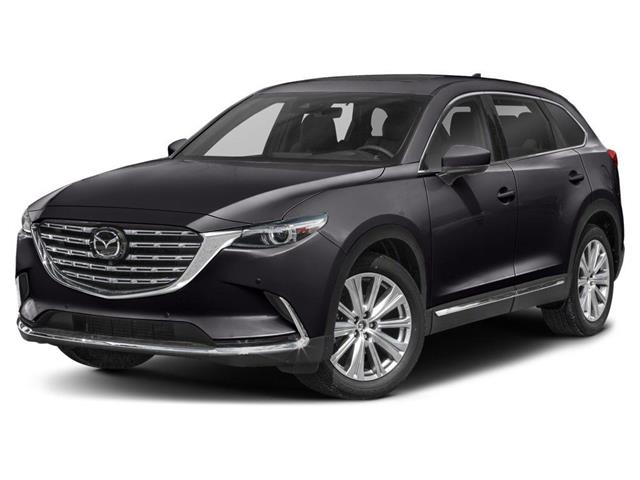 2021 Mazda CX-9 Signature (Stk: 210748) in Whitby - Image 1 of 9