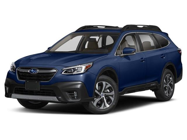 2022 Subaru Outback Limited (Stk: 30465) in Thunder Bay - Image 1 of 9