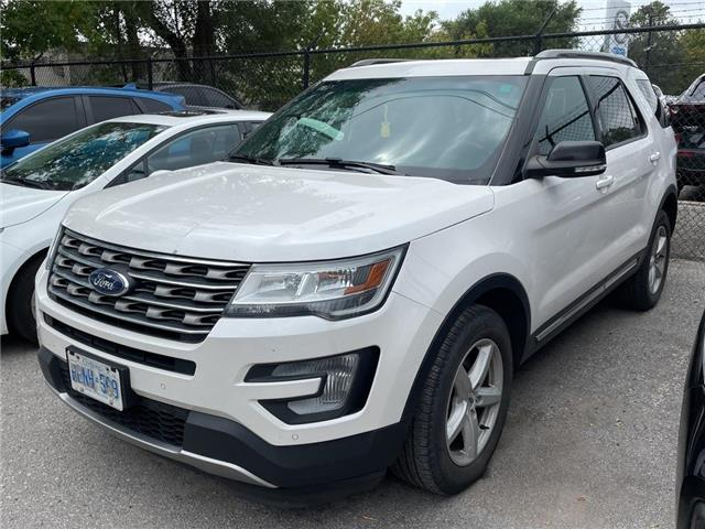 2016 Ford Explorer XLT (Stk: P3447A) in Toronto - Image 1 of 21